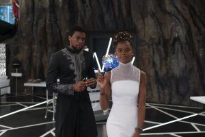 'Black Panther': The Surprising Future 1 Fan Favorite Character May Have