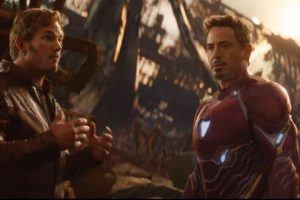 These Are the Only Marvel Movies You Need to See Before 'Avengers: Infinity War'