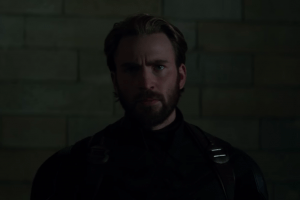 'Avengers: Infinity War' Almost Didn't Introduce Captain America Until Two Hours In