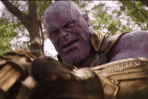 'Avengers: Infinity War': Why That Post-Credits Scene is So Important