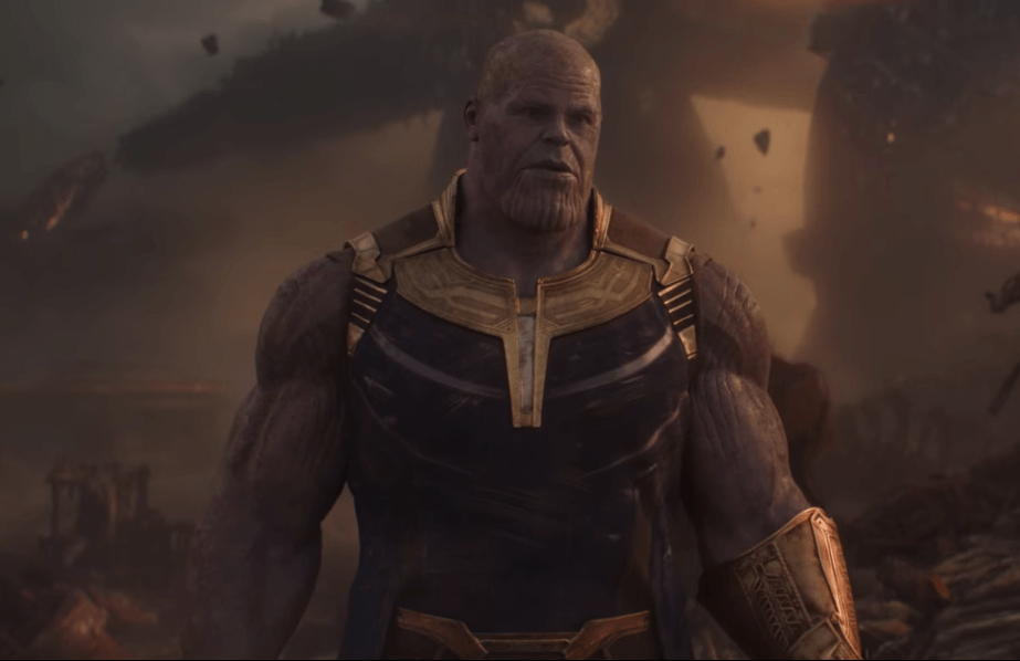 Avengers: Infinity War': This 1 Line Is More Important Than You Think