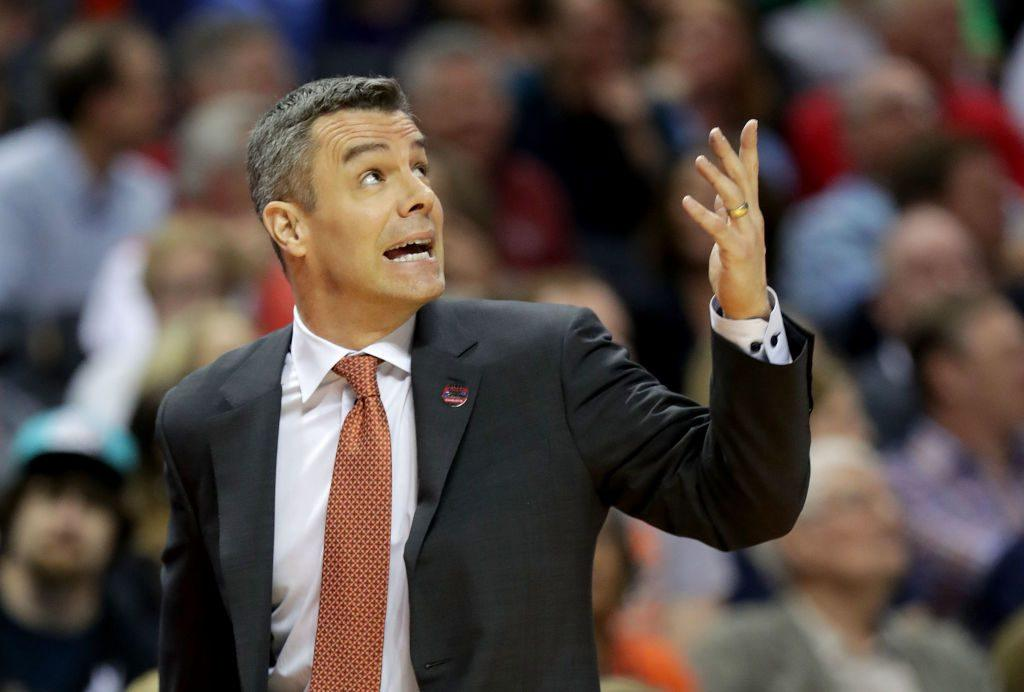 The Richest College Basketball Coaches of the 2018 Tournament, Including 1 Who Earns $9 Million ...