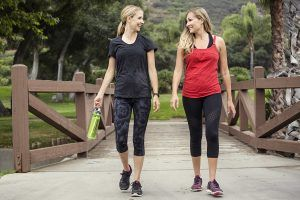 How Does Walking Prevent Obesity? It Goes Beyond Burning Calories
