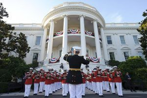 These Amazing Photos Will Make You Want to Celebrate Every Holiday at the White House