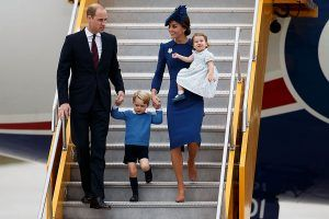 7 Royal Photos That Have Everyone Outraged Over Kate Middleton's Recent Parenting Choice
