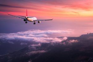 How Far In Advance Should You Book a Flight to Get the Best Deal?