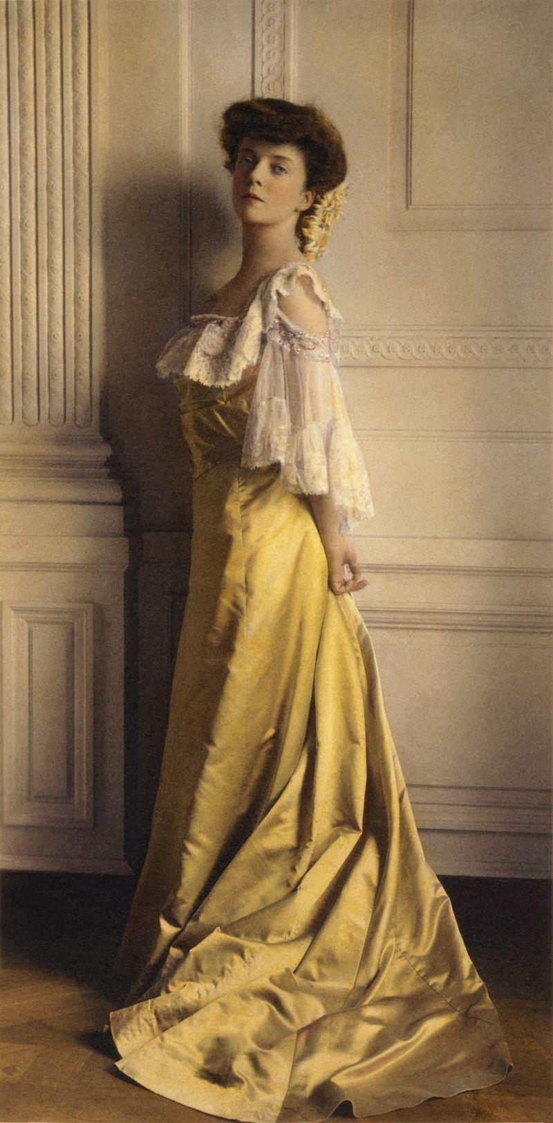 Alice Roosevelt