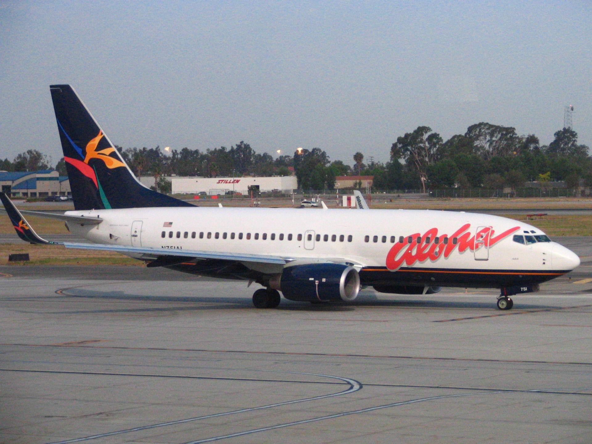 Aloha Airlines