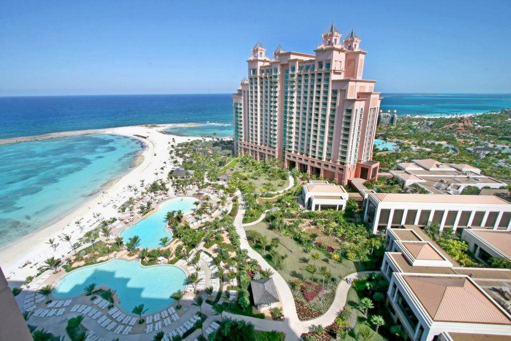 Atlantis Paradise Island, The Bahamas