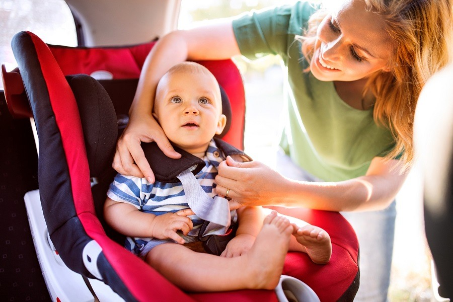 How Long Are Car Seats Good Before They Expire