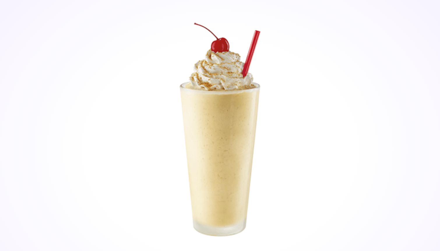 Best Fast Food Milkshake