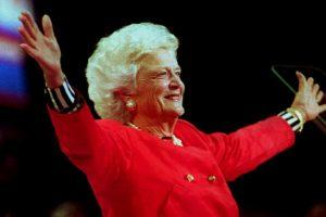 Why We Miss Barbara Bush and These Other Incredible First Ladies