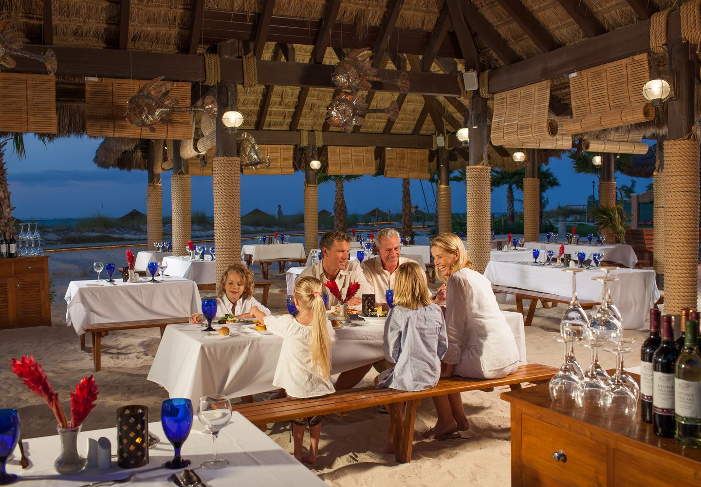 Beaches Resort Villages & Spa, Turks & Caicos