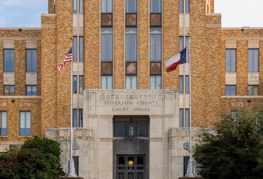 Beaumont-Texas