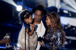 Inside Jay-Z and Beyoncé's Family of 5, Including the 'Most Beautiful' Thing Blue Ivy Ever Said to Her Father