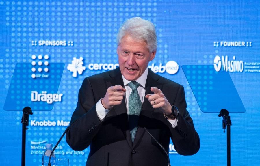 Bill Clinton,