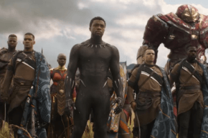 'Avengers: Infinity War':  The 1 Absolute Best Scene That Actually Made Us Cry A Little