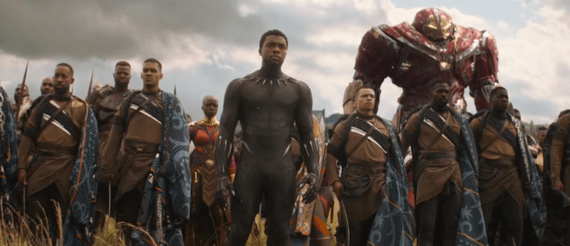 Avengers: Infinity War': The 1 Absolute Best Scene That Actually