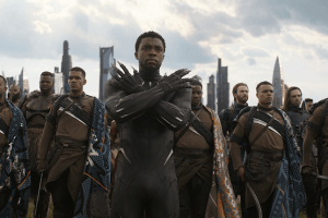 'Avengers: Infinity War': Did Marvel Trade the Lives Of Its Beloved Superheroes?