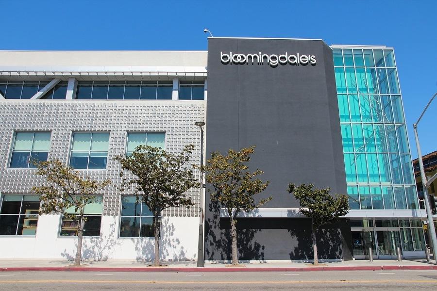 Bloomingdale's store