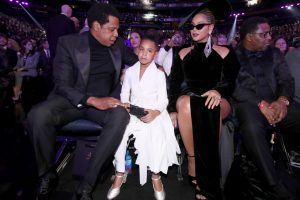 See Why Beyoncé Hired a Stylist and Personal Shopper for Daughter Blue Ivy, 6