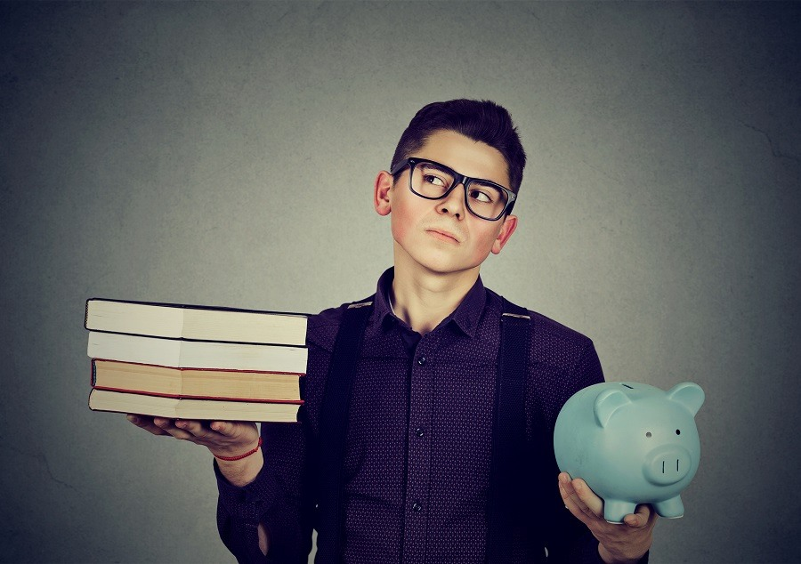 Student loan decision