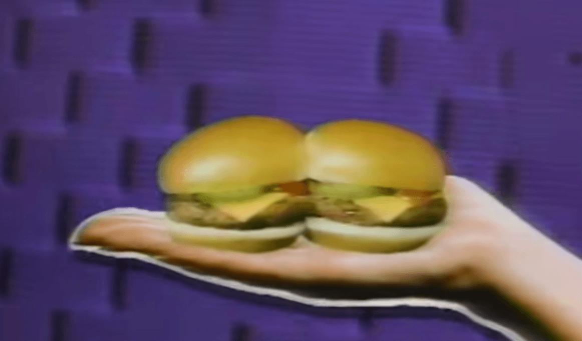 Burger King Burger buddies