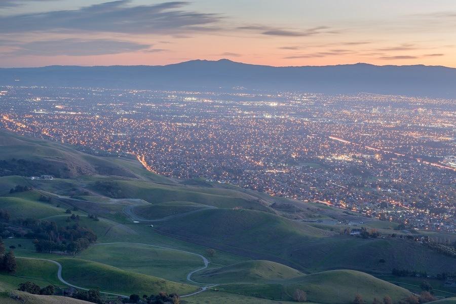 California, USA.