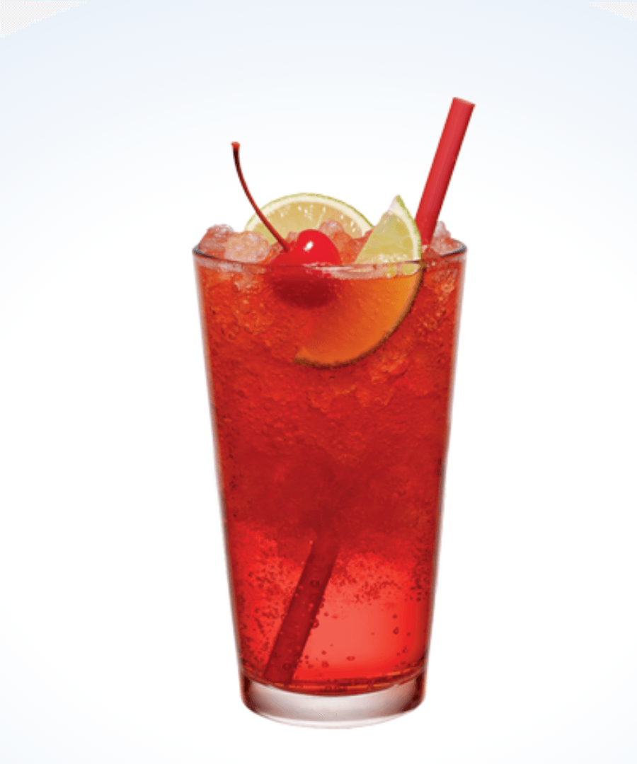 Cherry limeade sonic