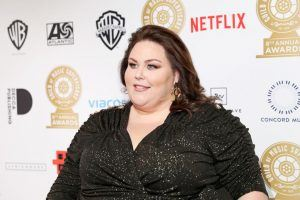 'This Is Us' Star Chrissy Metz Says This Is the 1 Money Rule She'll Never Break