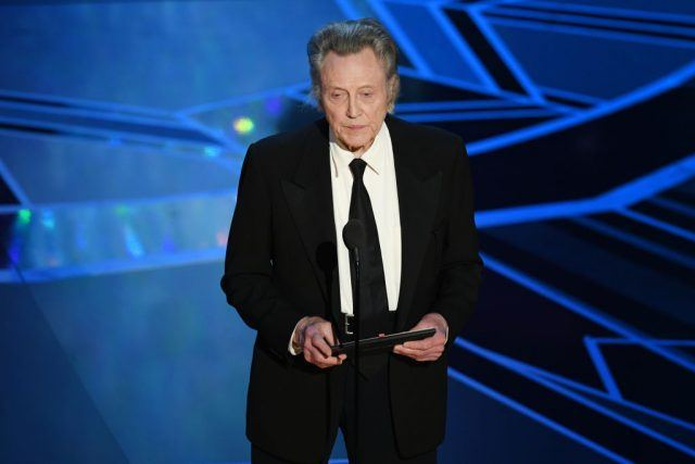 Christopher-Walken