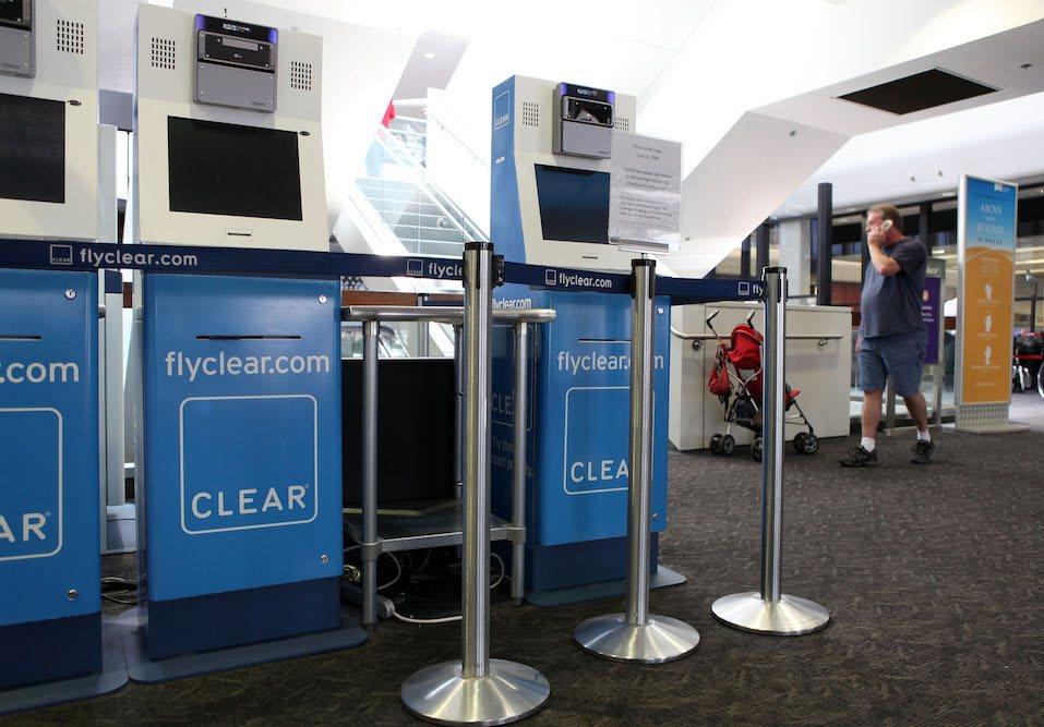 Clear Express Airport Security Service Goes Out Of Business