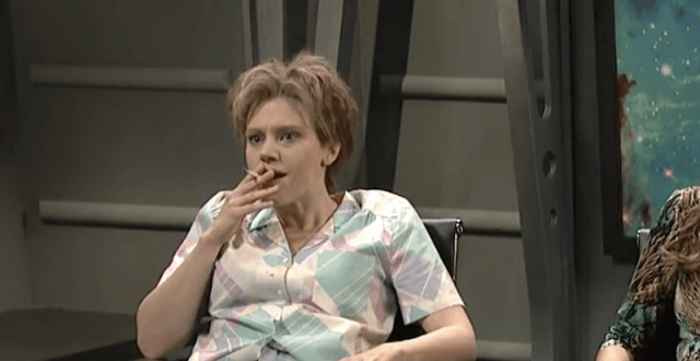 'SNL': Laura Ingraham And Every Other Role Kate McKinnon ...