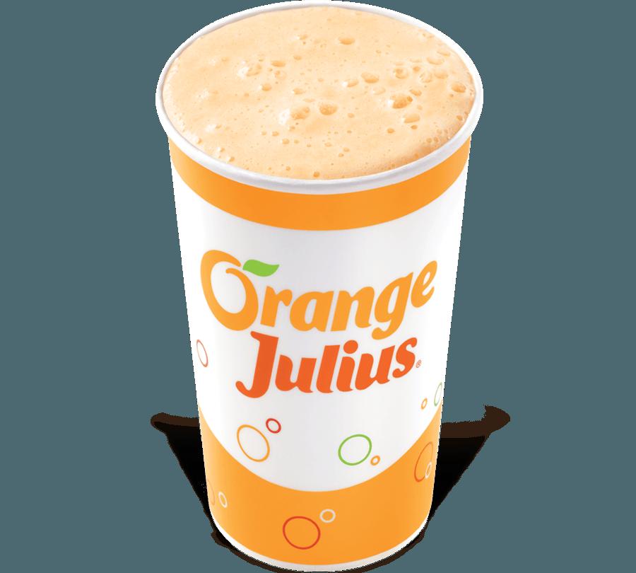 Dairy queen orange julius