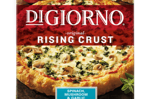 This is the No. 1 Best Frozen Pizza You Can Buy at the Grocery Store