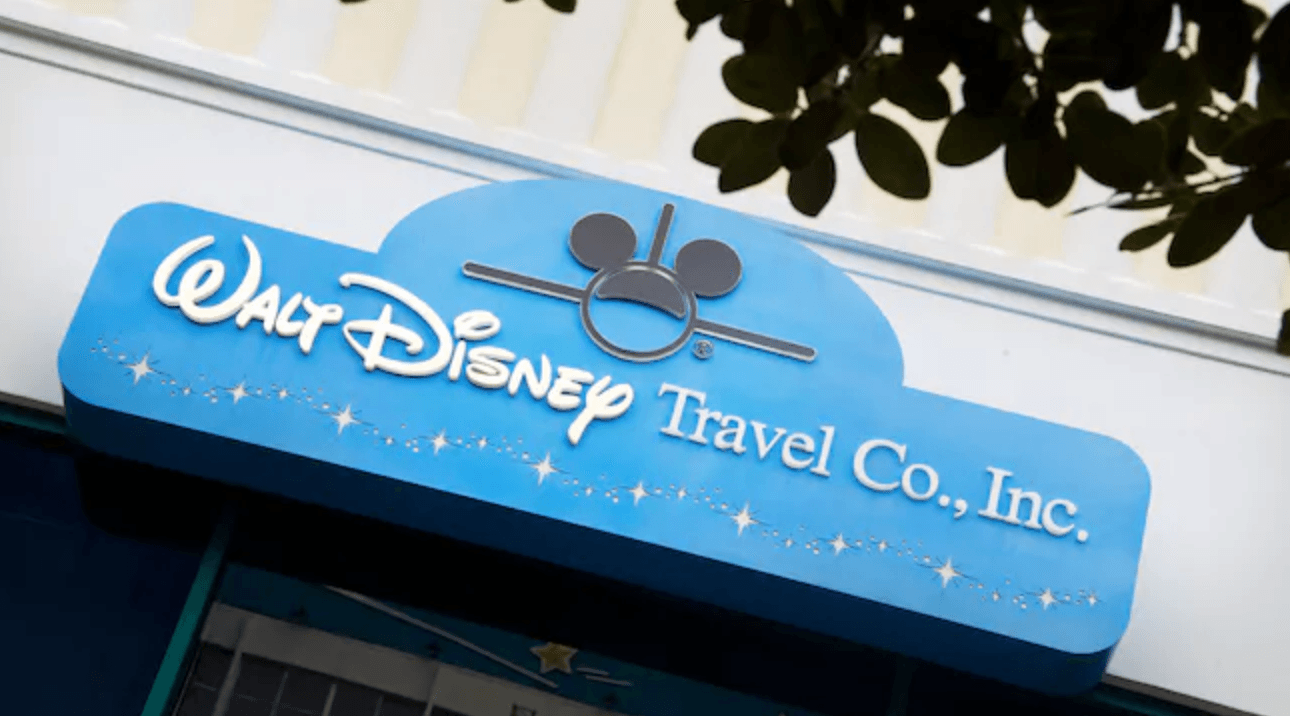 Disney Travel Company