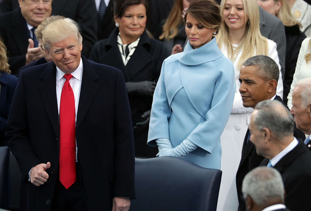 74732a46d How Much Do Donald Trump's Clothes Cost?