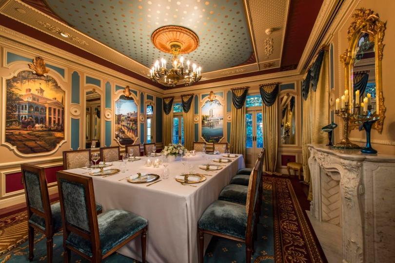 The Disneyland Resort