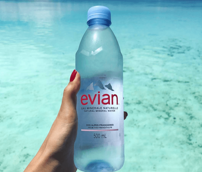 This is The Best Water Bottle Brand to Drink