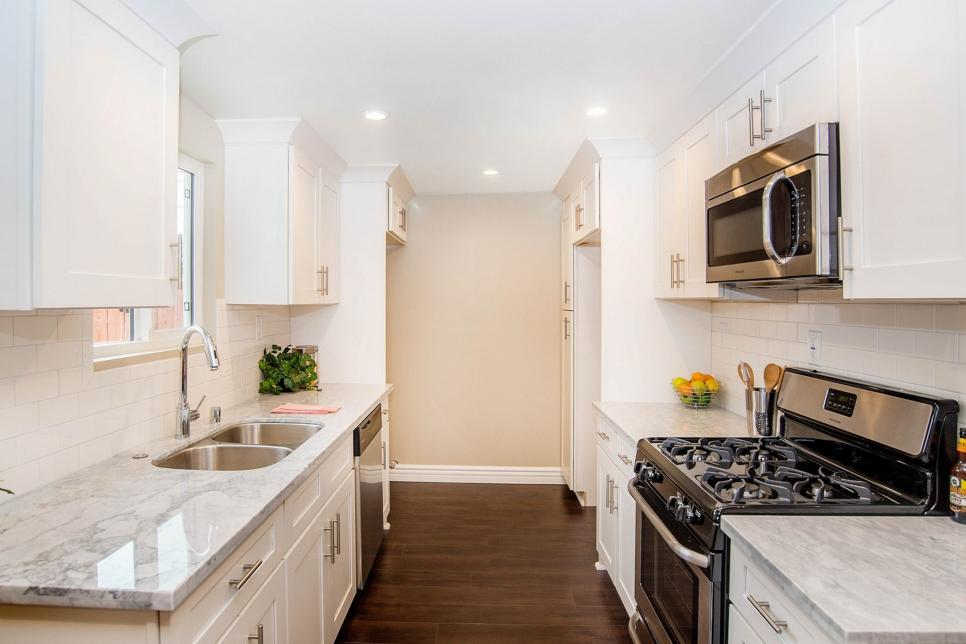 Flip or flop marble counters