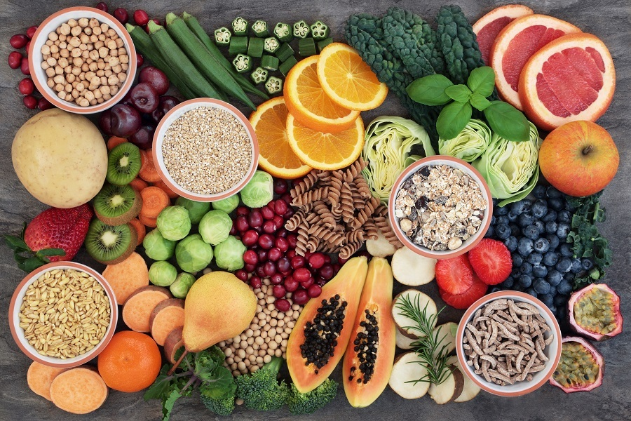 Fruits and Vegitable