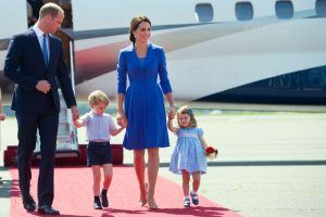 What Parenting Rules Do Prince William and Kate Middleton Have For Prince George and Princess Charlotte?