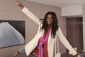 How Gabrielle Union Got Dragged Into the Khloe Kardashian and Tristan Thompson Cheating Scandal