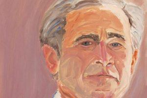 These Are the Presidents Who Were Artists (and How Donald Trump Compares)