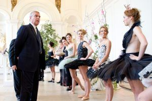 Princess Eugenie's Father, Prince Andrew, Will Never Be Able to Live This Horrifying Scandal Down