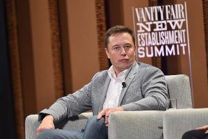 A Timeline of Elon Musk's Marriage and Dating History