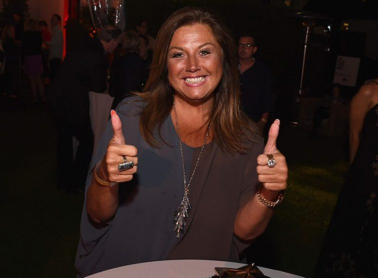 CULVER CITY, CA - JUNE 14: Abby Lee Miller attends the Opening Night Party during the 2017 Los Angeles Film Festival at Culver Studios on June 14, 2017 in Culver City, California. (Photo by Kevin Winter/Getty Images)