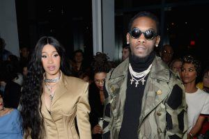 Everything We Know About Cardi B's Secret Marriage to Offset