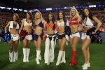 10 Insane NFL Rules Every Cheerleader Must Follow