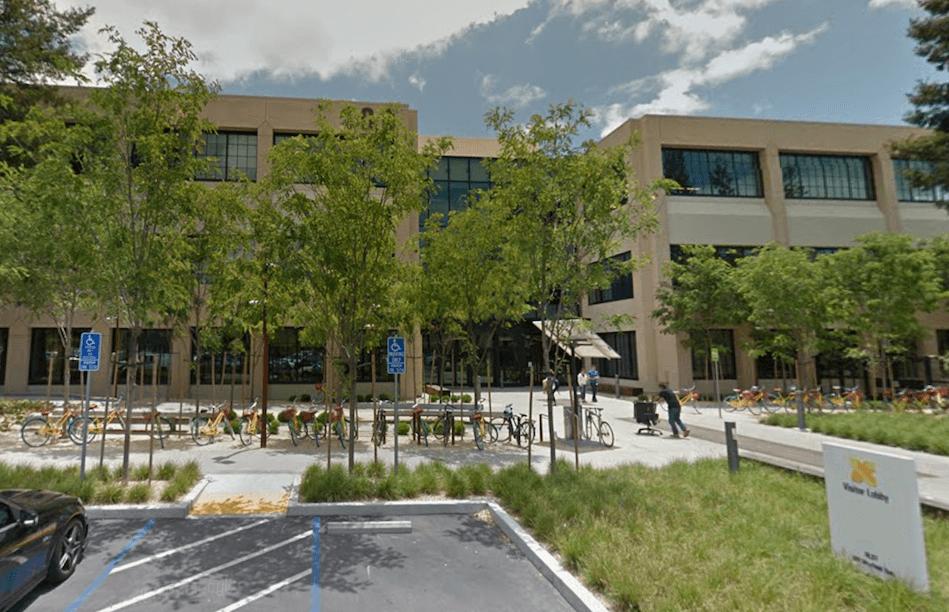 Google X headquarters